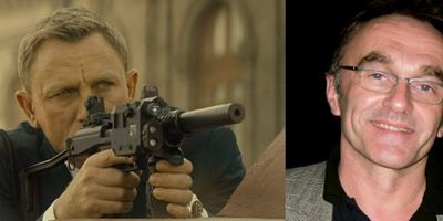 'Bond 25': ¿Por qué renunció Danny Boyle?