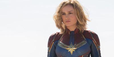 'Captain Marvel': 10 primeras imágenes muy reveladoras