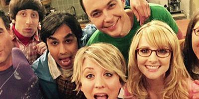 'The Big Bang Theory': Los creadores aún no saben cómo terminar la serie