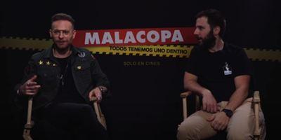 'Malacopa': Luis Arrieta y Luis Ernesto Franco nos cuentan cómo identificar al sujeto incómodo de la fiesta