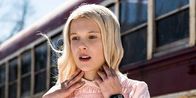 'Stranger things': Eleven iba a morir en la primera temporada