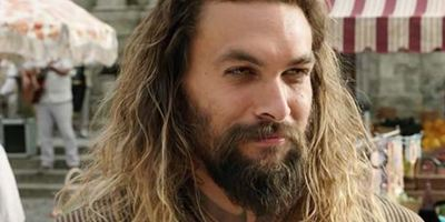 Jason Momoa y la dificultad de encontrar trabajo después de 'Game of Thrones'
