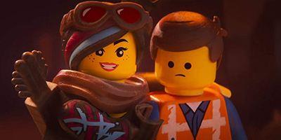'La gran aventura LEGO 2': Invasión alien en el nuevo tráiler