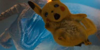 'Pokémon Detective Pikachu': Revela al verdadero villano
