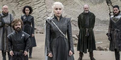 'Game of Thrones': 5 personajes que puedes encontrar en el ambiente Godín