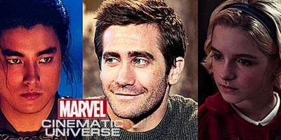 9 Actores que se unen al Universo Marvel en 2019