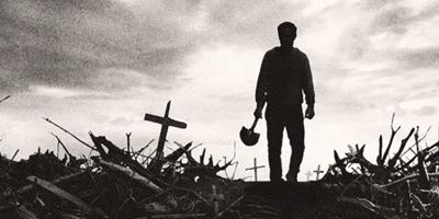 'Cementerio maldito': Nuevo promo de un remake que promete