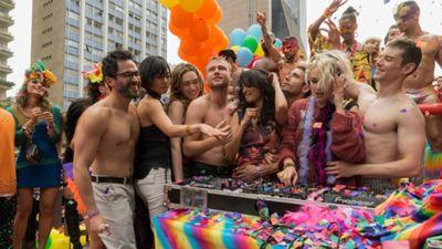Series que levantan la voz a favor de la comunidad LGBT