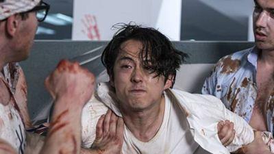 'Glenn' sigue cazando zombies