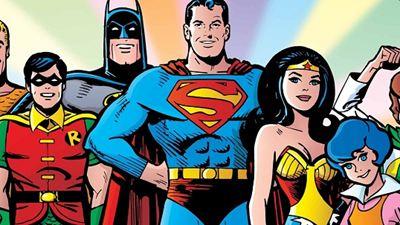 'La Liga de la Justicia': versiones infames de la televisión