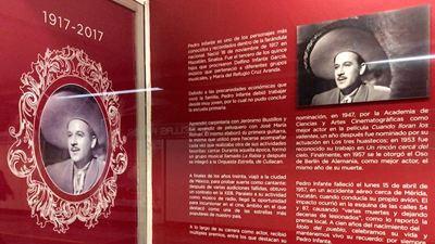 5 cosas que descubrimos de Pedro Infante en la expo de su centenario