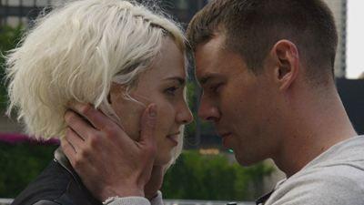 Las escenas de sexo más intensas en 'Sense 8'