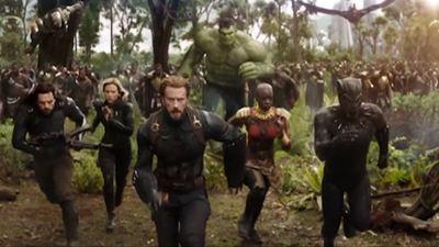 'Avengers: Infinity War': Lo que descubrimos en el trailer