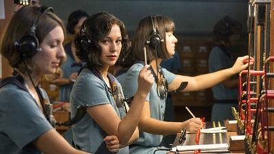 ¿Por qué 'Las Chicas del Cable' NO es sólo para mujeres?