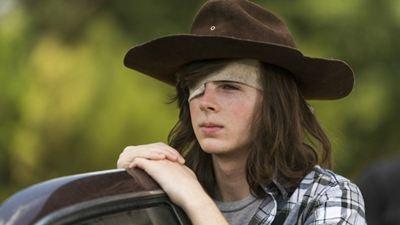 'The Walking Dead': ¿Cómo seguirá la serie sin Carl?