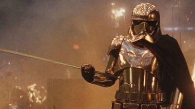 'Star Wars: el último Jedi': Descubre esta escena eliminada