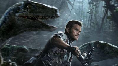 'Jurassic World': ya puedes cazar dinosaurios en la calle