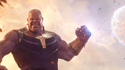 'Avengers: Infinity War': Hoy no hubo nuevo trailer pero IMAX tiene premio de consolación