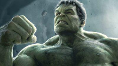 'Avengers: Infinity War': Hermanos Russo confirman nuevo tráiler para mañana y Hulk habla de Iron Man