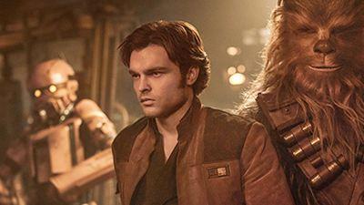 'Han Solo: Una historia de Star Wars': Todas las referencias y cameos