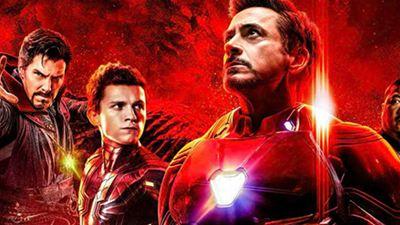 'Avengers 4': Las cosas que sabemos sobre el viaje en el tiempo