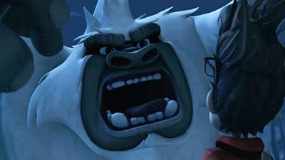 'El monstruo de las nieves' y otros yetis famosos