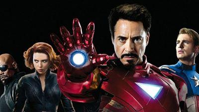 Marvel lanza un súper clip para celebrar su 10 Aniversario