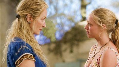 'Mamma Mia!' y otras películas sobre madres solteras