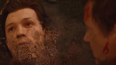 'Avengers: Infinity War': Una sola gema desvaneció a la mitad del universo