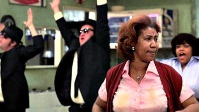 Aretha Franklin: 8 escenas que fueron mejores gracias a sus canciones