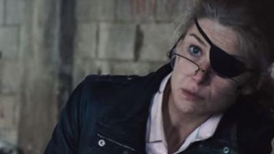 'A Private War': Rosamund Pike es corresponsal de guerra en el primer trailer