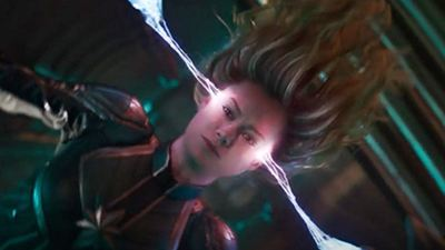 'Captain Marvel': Por esta razón Carol Danvers sufre amnesia