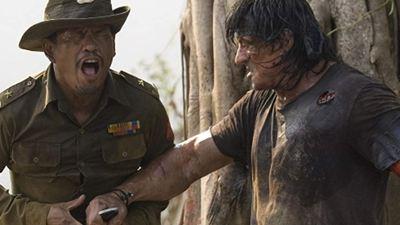'Rambo V' busca en España extras con cara de mexicanos