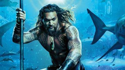 'Aquaman': James Wan reveló tres escenas determinantes