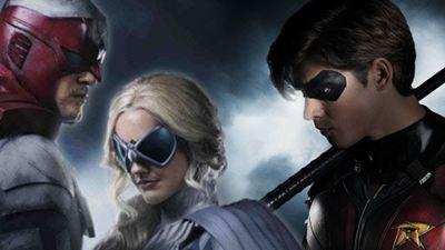 'Titans': ¡Podremos verla por Netflix!