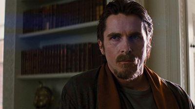 'Vice': La sorprendente trasformación de Christian Bale para su nuevo papel
