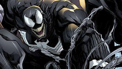 'Venom': Los 10 simbiontes más poderosos de la historia
