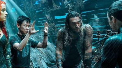 'Aquaman': Impresionante mundo acuático en el nuevo trailer