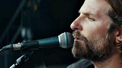'Nace una estrella': Bradley Cooper alteró su voz para cantar