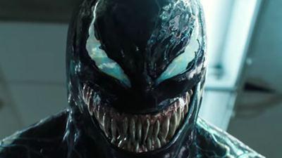 'Venom' debutó en taquilla por encima de casi todas las películas de Spider-Man