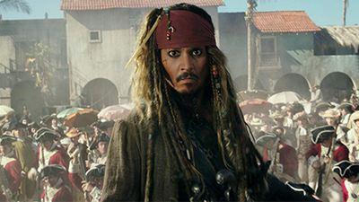Disney planea reiniciar la saga de 'Piratas del Caribe'