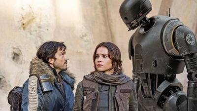 'Rogue One': Personajes que podrían acompañar a Diego Luna en la serie
