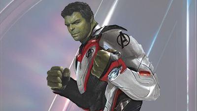 'Avengers 4': Se filtran los nuevos trajes de los superhéroes