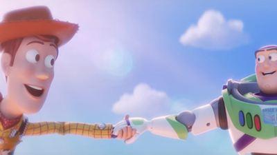 'Toy Story 4': El primer avance llegó con un nuevo personaje