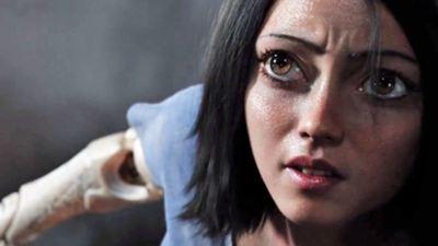 'Alita: la última guerrera': intenta descubrir quién es en el último avance