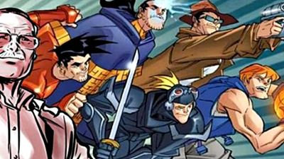 5 personajes que Stan Lee preferiría que olvidaras