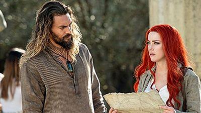 'Aquaman': 5 cosas que debes saber sobre Mera