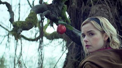 'El mundo oculto de Sabrina': 10 referencias a películas de terror