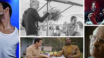 Globos de Oro 2019: Nuestras predicciones para cine
