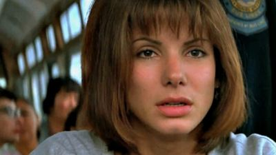 5 cintas demuestran que viajar con Sandra Bullock es mala idea